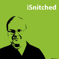 iSnitched (green)