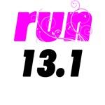 run 13.1