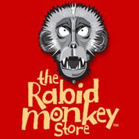the Rabid Monkey