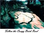Creepy Brick Road - FIVE options!
