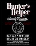 Hunter's Helper - black