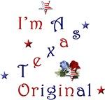 I'm A Texas Original
