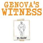 Genova's Witness