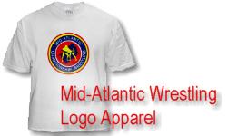 Men's Mid-Atlantic Logo Apparel