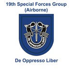 19th Special Forces Group