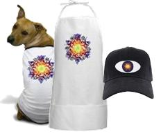 Hats, Dogs, and Misc. Clothes
