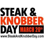 Steak & Knobber Day