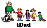 gramp's kids iDad