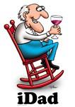 wine iDad