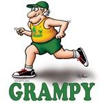 Fun Run Grampy