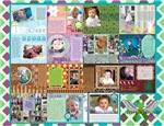 Our Cutest Baby Calendars