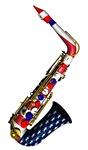 American Sax