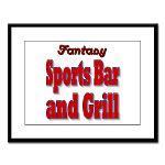 FANTASY SPORTS BAR & GRILL