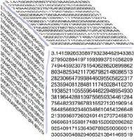 Pi Cubed