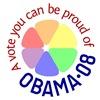Proud of Obama Vote