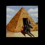 Egyptian Doghouse