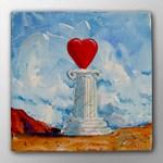 Love on a Pedestal