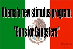 Guns for Gangsters