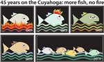 45 years on the Cuyahoga