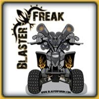 Blaster Freak