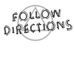 Follow Directions