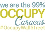 Occupy Caracas T-Shirts