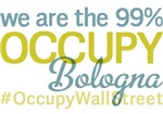 Occupy bologna T-Shirts
