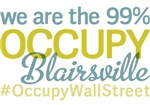 Occupy Blairsville T-Shirts