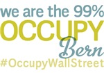Occupy Bern T-Shirts