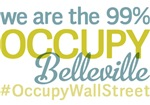 Occupy Belleville T-Shirts