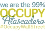 Occupy Atascadero T-Shirts