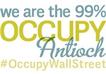 Occupy Antioch T-Shirts