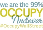 Occupy Andover T-Shirts