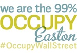 Occupy Easton T-Shirts