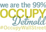 Occupy Detmold T-Shirts