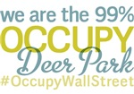 Occupy Deer Park T-Shirts