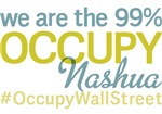 Occupy Nashua T-Shirts