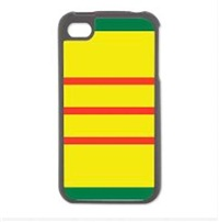 Military Ribbon Phone Case