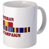 Iraq Veteran Mugs & Steins