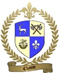 CHASSE Family Crest