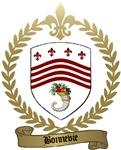 BONNEVIE Family Crest