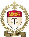 THIBODEAUX Family Crest