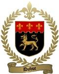 DUBUC Family Crest