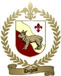 DUGAST Family Crest