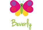 Beverly The Butterfly