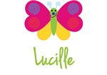 Lucille The Butterfly