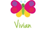 Vivian The Butterfly