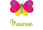 Maureen The Butterfly