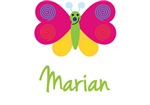 Marian The Butterfly