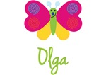 Olga The Butterfly